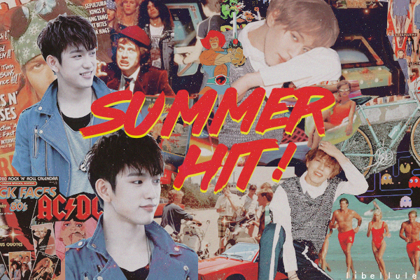 Fanfic / Fanfiction Summer Hit!