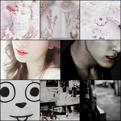 Fanfic / Fanfiction You attack my heart, my dear mademoiselle (Killer Bunny)