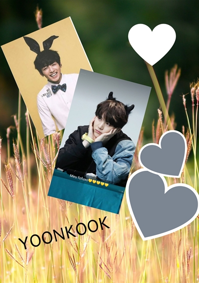 Fanfic / Fanfiction Meu híbrido yoonkook