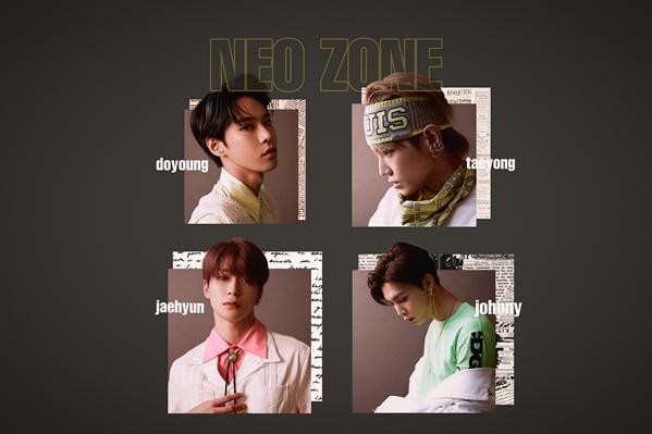 Fanfic / Fanfiction NEO ZONE - NCT 127 Imagine