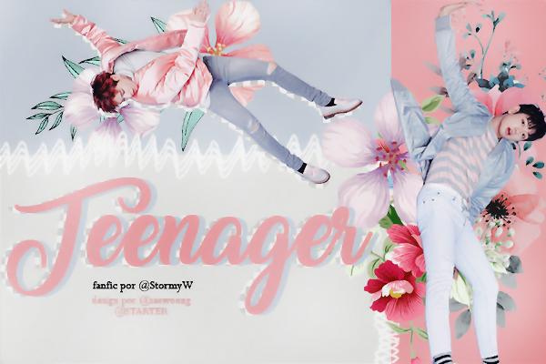 Fanfic / Fanfiction Teenager