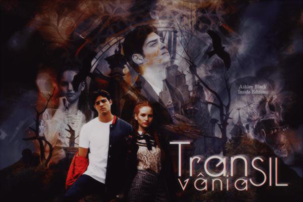 Fanfic / Fanfiction Transilvânia