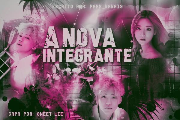 Fanfic / Fanfiction A nova integrante - imagine Jaemin (NCT)