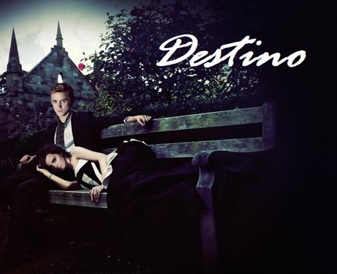Fanfic / Fanfiction Destino - Dramione