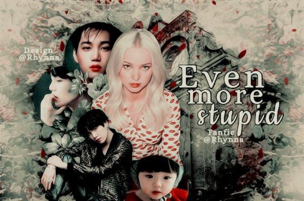 Fanfic / Fanfiction Even more stupid - Imagine Yoongi (Incesto)