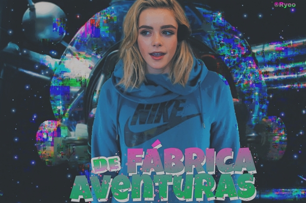 Fanfic / Fanfiction Fábrica de Aventuras