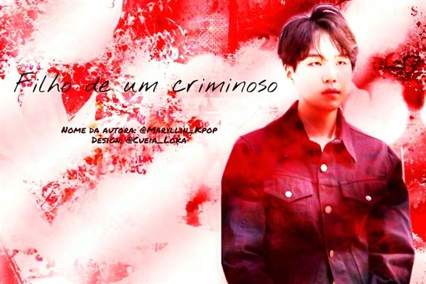 Fanfic / Fanfiction Imagine Min Yoongi(Suga) - O filho de um criminoso