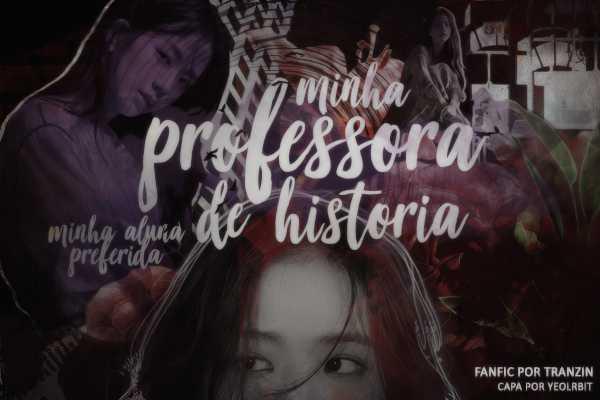 Fanfic / Fanfiction Minha professora de história - Imagine Jisoo (G!P) (BP)