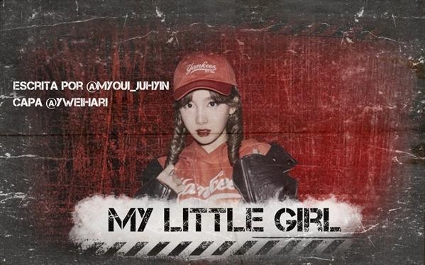 Fanfic / Fanfiction My little girl - Imagine Nayeon