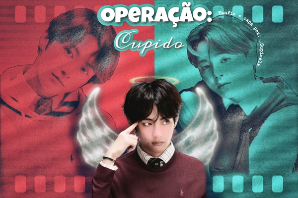 Fanfic / Fanfiction Operação; Cupido! -Jikook