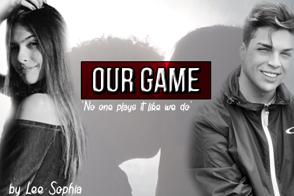 Fanfic / Fanfiction Paulícia- Our Game