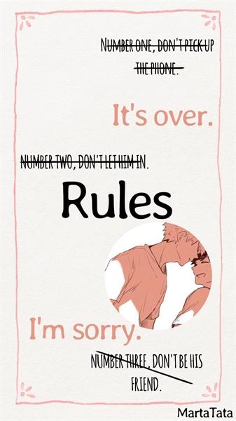 Fanfic / Fanfiction Rules