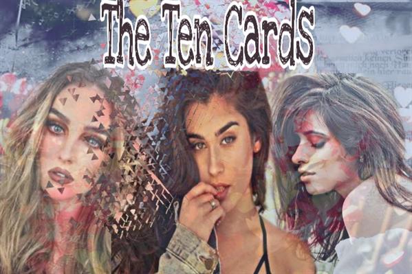 Fanfic / Fanfiction The Ten Cards
