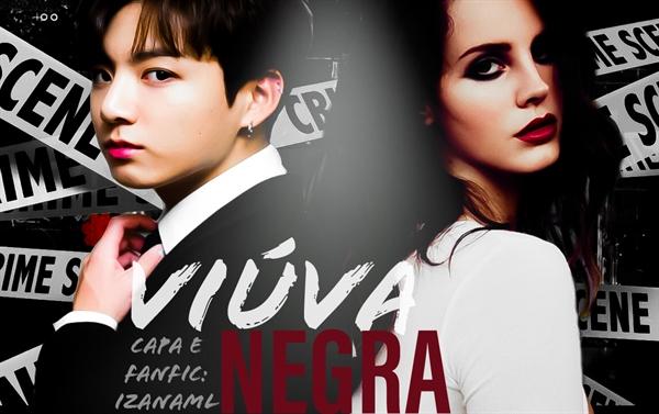 Fanfic / Fanfiction Viúva Negra - imagine Jungkook