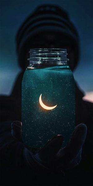 Fanfic / Fanfiction A Lua