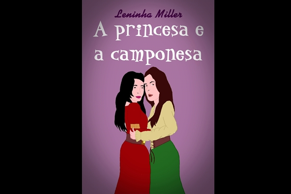 Fanfic / Fanfiction A princesa e a camponesa
