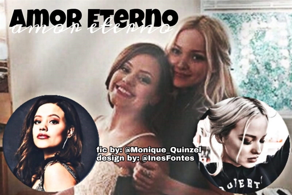 Fanfic / Fanfiction Maudrey - Amor Eterno