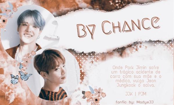 Fanfic / Fanfiction By Chance - Jikook (AU!)