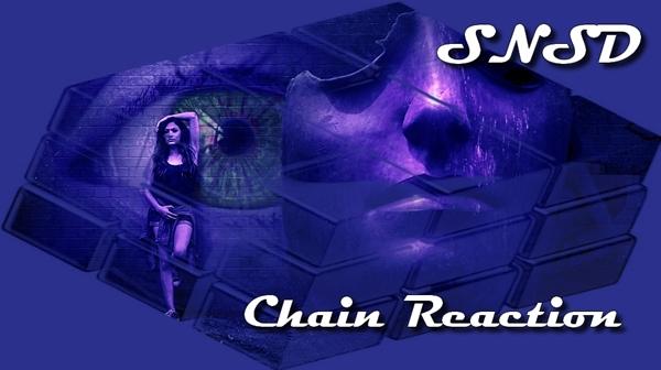Fanfic / Fanfiction Chain Reaction