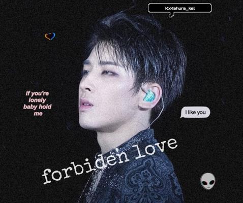 Fanfic / Fanfiction Forbidden love - Wonwoo (Hiatus)