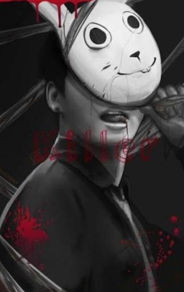 Fanfic / Fanfiction Jungkook: Serial Killer