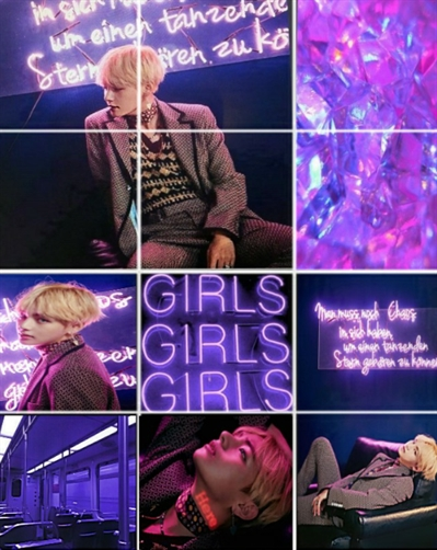 Fanfic / Fanfiction Meus k-idols ( interativa kpop)