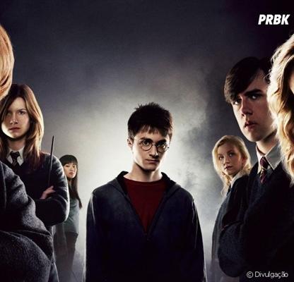 Fanfic / Fanfiction Príncipe da magia e da paixão(Harry. Tom)