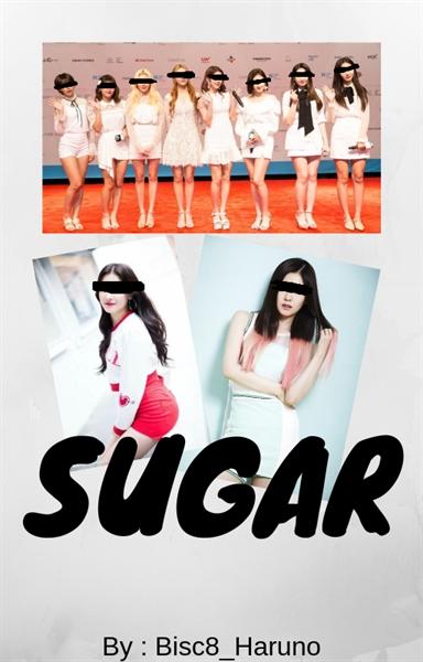 Fanfic / Fanfiction Sugar - Interativa