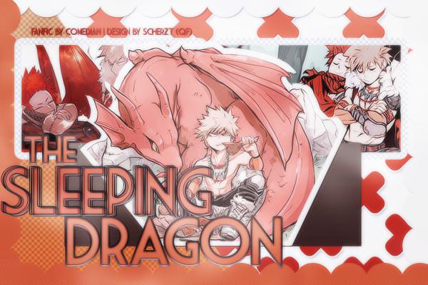Fanfic / Fanfiction The Sleeping Dragon