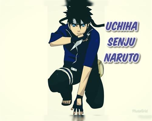 Naruto uchiha son of minato fanfiction