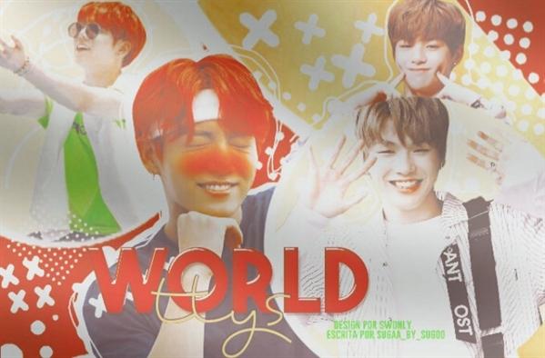 Fanfic / Fanfiction World TTYS