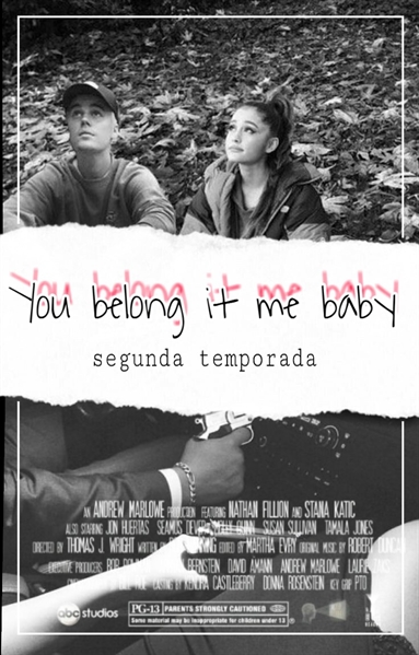 Fanfic / Fanfiction You Belong with me baby-Segunda temporada.