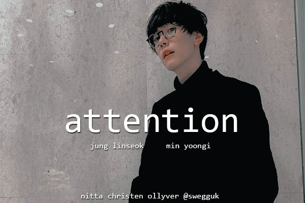 Fanfic / Fanfiction Attention