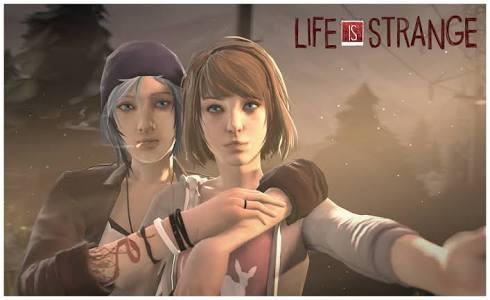 Fanfic / Fanfiction Life is Strange - After the Storm (Pt Br)