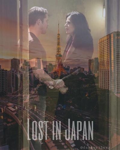 Fanfic / Fanfiction Lost in Japan
