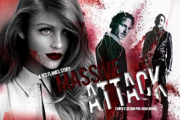 Fanfic / Fanfiction Massive Attack