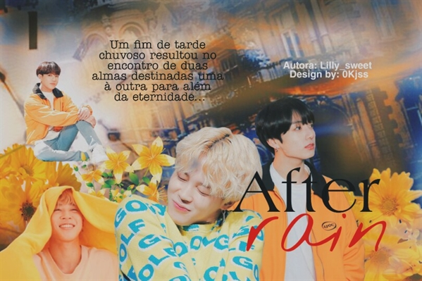 Fanfic / Fanfiction After Rain (ABO) (JIKOOK)