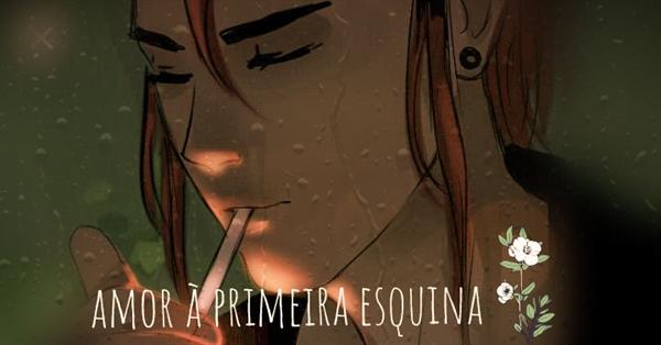 Fanfic / Fanfiction Amor à primeira esquina (Amor Doce-Castiel)