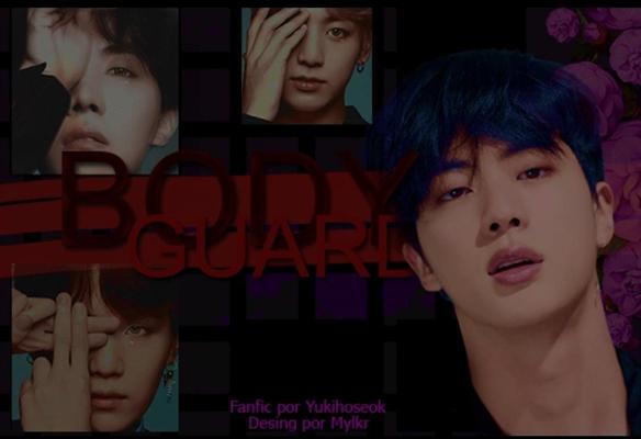 Fanfic / Fanfiction Bodyguard ( Yoonseok )