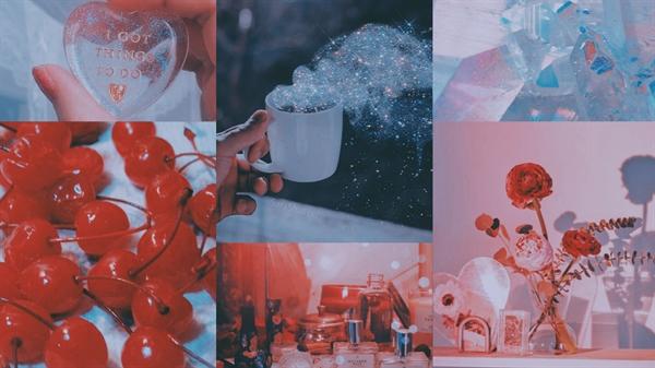 Fanfic / Fanfiction Cherry Crystal-Interativa