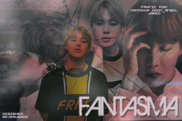 Fanfic / Fanfiction Fantasma