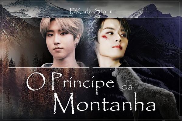 Fanfic / Fanfiction O Príncipe da Montanha - (Minsung KnowHan) ABO (HIATUS)