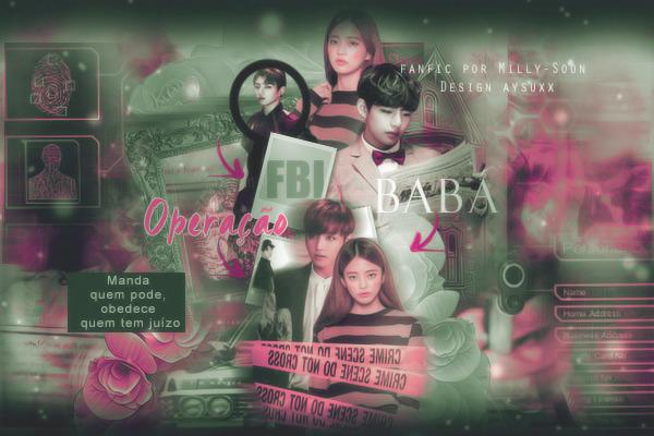 Fanfic / Fanfiction Operação Babá (Jungkook - BTS)