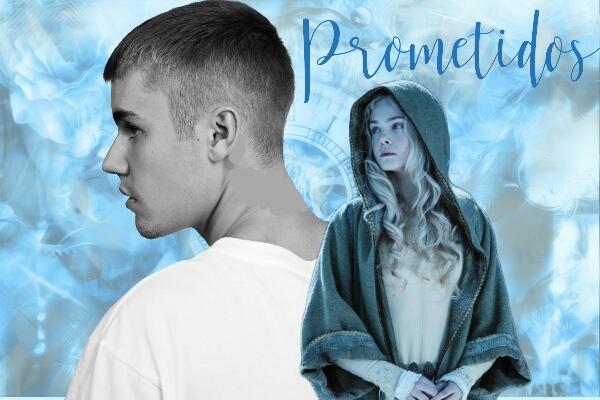Fanfic / Fanfiction Prometidos