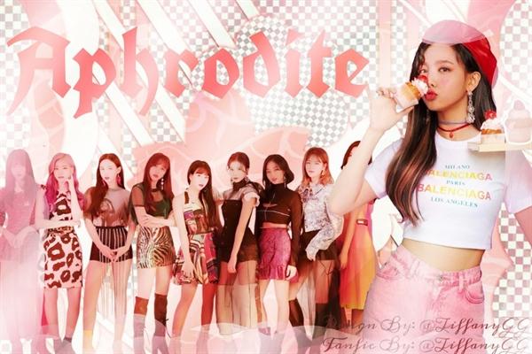 Fanfic / Fanfiction Aphrodite .: Interativa Kpop