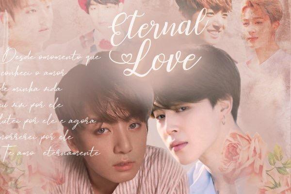 Fanfic / Fanfiction Eternal Love (Jikook)
