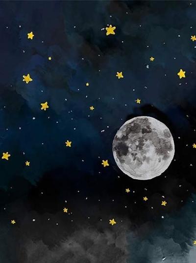 Fanfic / Fanfiction Moon