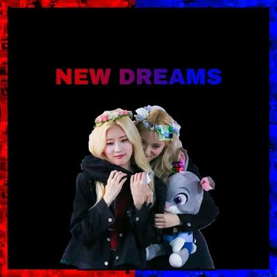 Fanfic / Fanfiction New Dreams (LipSoul)