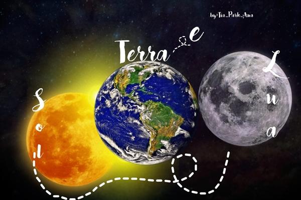 História Sol, Lua e Terra - História escrita por Swickey - Spirit ...