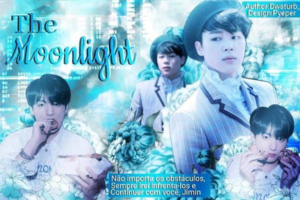 Fanfic / Fanfiction The Moonlight - Jikook ABO